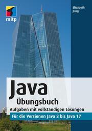 Java Übungsbuch