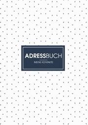 Adressbuch - Dein Organisierer für Adressen und Kontakte