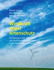 Windkraft Vögel Artenschutz
