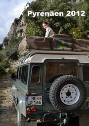 Die Pyrenäen - Eine Vater-Tochter Tour im Indian Summer