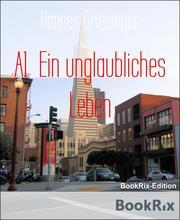 A1 Ein unglaubliches Leben - Cover