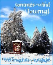sommer-wind-Journal Dezember 2019