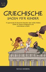 Griechische Sagen für Kinder