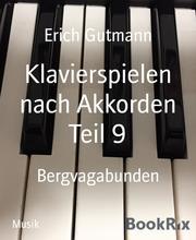 Klavierspielen nach Akkorden Teil 9