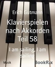 Klavierspielen nach Akkorden Teil 58