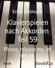 Klavierspielen nach Akkorden Teil 59