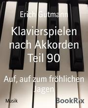 Klavierspielen nach Akkorden Teil 90