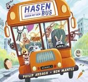 Hasen rasen mit dem Bus - Cover