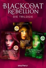 Blackcoat Rebellion - Die Trilogie
