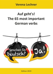 Auf geht's! The 65 most important German verbs