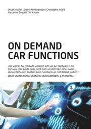 On Demand Car Functions