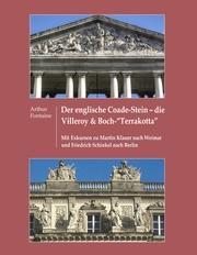 Der englische Coade-Stein - die Villeroy & Boch 'Terrakotta'