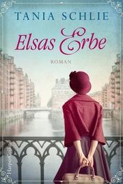 Elsas Erbe - Cover