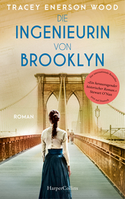 Die Ingenieurin von Brooklyn