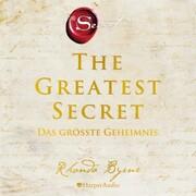 The Greatest Secret - Das größte Geheimnis (ungekürzt)