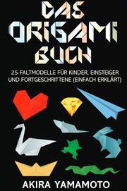 Das Origami-Buch