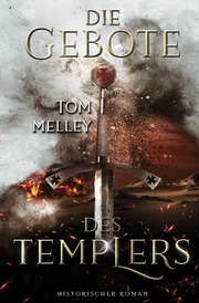 Die Gebote des Templers
