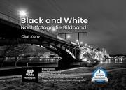 Black and White Nachtfotografie Bildband