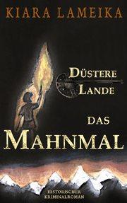 Düstere Lande: Das Mahnmal - Cover