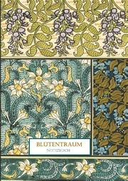 Blütentraum Notizbuch