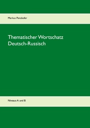 Thematischer Wortschatz Deutsch-Russisch
