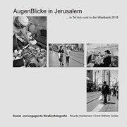 Augenblicke in Jerusalem