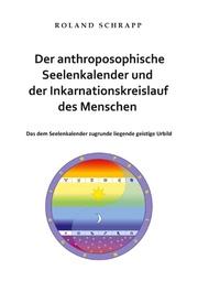 Der anthroposophische Seelenkalender und der Inkarnationskreislauf des Menschen