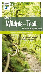 Der Wildnis-Trail im Nationalpark Eifel - Cover