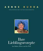 Aenne Burda - Verlegerin des guten Geschmacks