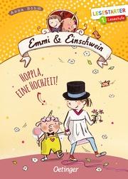 Emmi und Einschwein - Hoppla, eine Hochzeit!