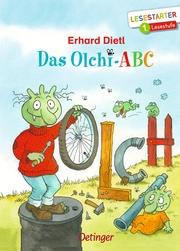Das Olchi-ABC