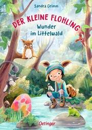 Der kleine Flohling - Wunder im Littelwald