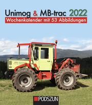 Unimog & MB-trac 2022