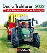 Deutz Traktoren 2022