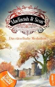 MacTavish & Scott - Das rätselhafte Medaillon