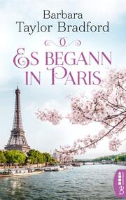 Es begann in Paris