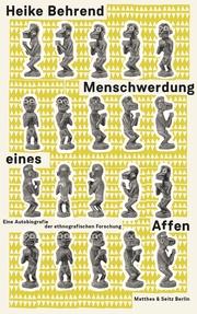 Menschwerdung eines Affen
