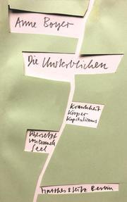 Die Unsterblichen - Cover