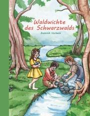 Waldwichte des Schwarzwalds