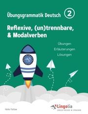 Lingolia Übungsgrammatik Deutsch Teil 2