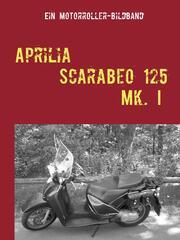 Aprilia Scarabeo 125 Mk. I