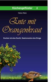 Ente mit Orangenkraut