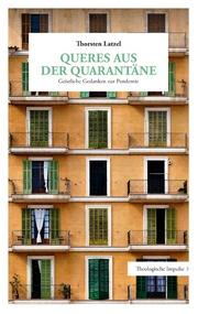 Queres aus der Quarantäne - Cover