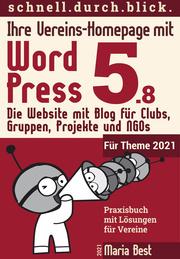 Ihre Vereins-Homepage mit WordPress 5
