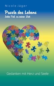 Puzzle des Lebens