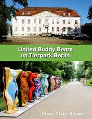 United Buddy Bears im Tierpark Berlin