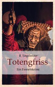 Totengfriss - Cover