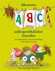 Allererstes ABC aussergewöhnlicher Ausreden