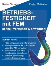 Betriebsfestigkeit mit FEM