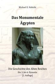 Das Monumentale Ägypten [2. Ed] - Cover